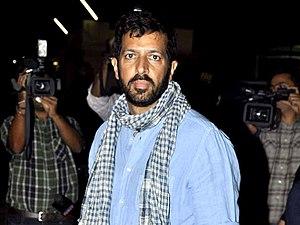 Kabir Khan (director) - Kabir Khan