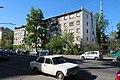 Kalinina street (Minsk, Belarus) — Вуліца Калініна (Мінск, Беларусь) — Улица Калинина (Минск, Беларусь) p07.jpg