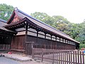 Kamigamo-Jinjya National Treasure World heritage Kyoto 国宝・世界遺産 上賀茂神社 京都14.JPG