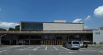 Kunio Maekawa - Image: Kanagawa Concert Hall 2009