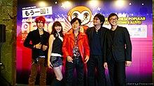 anime festival asia wikivisually