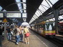 Katzbach railway wikipedia for Depot freudenstadt