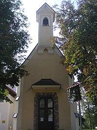 Kapelle Berndorf Front.JPG