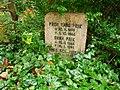Karl Frik - Friedhof Heerstraße - Mutter Erde fec.JPG