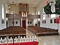 Karlskron, St. Trinitas, Orgel (3).jpg