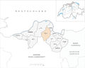 Karte Gemeinde Zeiningen 2007.png