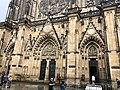 Katedrála Svatého Víta, Hradčany, Praha, Hlavní Město Praha, Česká Republika (48791587983).jpg
