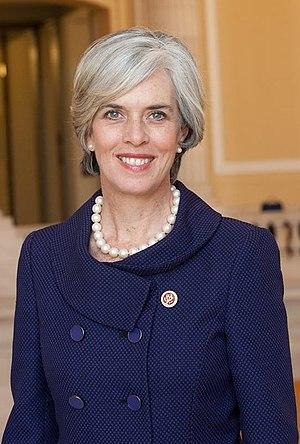 Katherine Clark - Image: Katherine Clark 114th