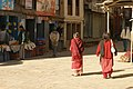 Kathmandu, Basantapur, Street, Nepal.jpg