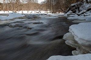 Keila (river) - Image: Keila jõgi. 09