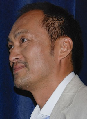 Ken Watanabe - Watanabe at the New York premiere of Memories of Tomorrow in May 2007