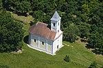 Kercaszomor katolikus templom, légi fotó.jpg