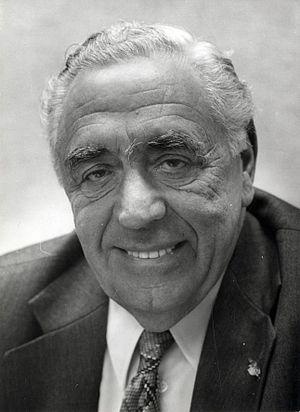Mike Keyzer - Mike Keyzer in 1970