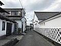 Kikuya Lane in Hagi Castle Town 4.jpg