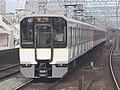 Kintetsu 9020 Imazato Station 2007-08-19.jpg