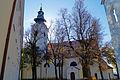 Kirchberg - Pfarrkirche hl. Stephan - im Spätherbst.jpg
