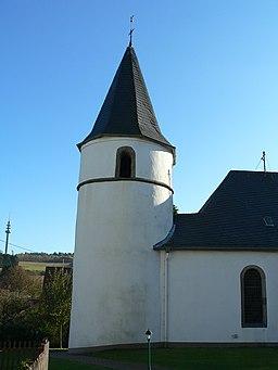 Kirche Eckersweiler