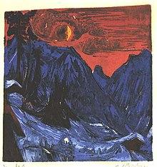 Ernst Ludwig Kirchner Wikiquote