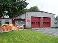 Kirkintilloch Fire Station - geograph.org.uk - 1479150.jpg