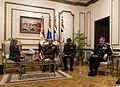 Kirstjen Nielsen meets with Mohamed Maait in Cairo.jpg