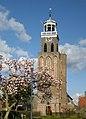 Kleine of Onze-Lieve-Vrouwekerk, Vollenhove, The Netherlands - panoramio.jpg