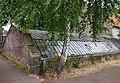 Kloostertuin St-Gregor, Missiehuis St-Michael, Steyl - kas met mansardedak 2.jpg