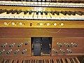 Knokke, Heilig Hart (Klais-Orgel, Spieltisch) (9).jpg