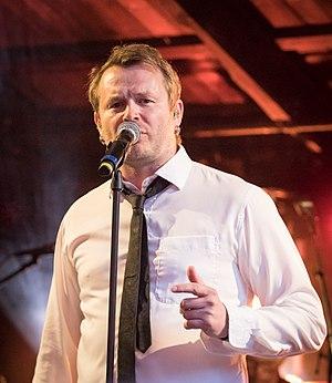 Knut Anders Sørum - Image: Knut Anders Sørum Kongsberg Jazzfestival 2017 (223038)