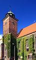 Kościół św. Ducha (obecnie muzeum miejskie) w Raciborzu 4.JPG