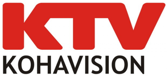 Kohavision - Image: Kohavision Logo