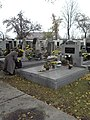 Kohlicek hrob Bustehrad 02.jpg