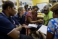 Kokopo and Pacific Partnership leaders conduct family violence prevention workshop 150709-F-YW474-190.jpg