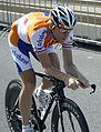 Koos Moerenhout Tour 2010 prologue training.jpg