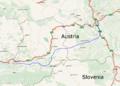 Koralm Railway Map 20120710.png