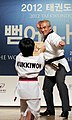 Korea Taekwondo Day 17 (7928455964).jpg