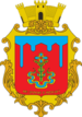 Huy hiệu của Korosten