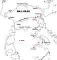 Kort over tyske forsvarsværker i Syd & Sønderjylland.png