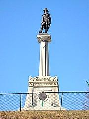 Kosciuszko's Monument