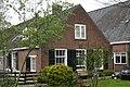 Koudekerk aan den Rijn - Dorpsstraat 49-51 zomerhuis.JPG