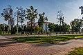 Kozyrava (Minsk) — recent development 18.jpg