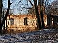 Krynice, ruiny zespołu pałacowego.jpg