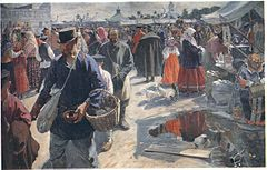 Kulikov Fair in Murom 1910-12.jpg