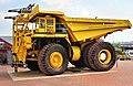 Kumba Iron Ore Retired Haul Truck, Johannesburg.jpg
