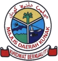 Kunak District Council Emblem.png