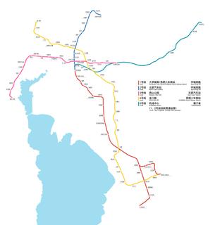 Kunming Metro