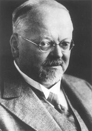 Kurt Heinrich Sethe - Kurt Heinrich Sethe.