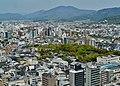 Kyoto Kyoto Tower Panoramablick 15.jpg