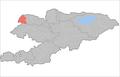 Kyrgyzstan Kara-Buura Raion.png