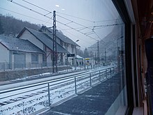 transport ferroviaire en andorre wikip dia. Black Bedroom Furniture Sets. Home Design Ideas