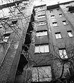 Lónyay (Szamuely) utca 39-b sz. ház udvara. Fortepan 17390.jpg